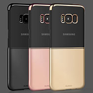 เคส-Note-8-เคส-โน้ต-8-Note-8-Case-Samsung-รุ่น-เคสกันกระแทก-Note-8-แบบ-Slim-สีทูโทนสวย