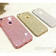 เคส-iPhone-7-เคส-iPhone-7-Plus-รุ่น-เคส-iPhone-7-,-7-Plus-เคสเพชรแบบสีพื้นเรียบ-เพชรอัดแน่น-จัดเต็มที่สุด