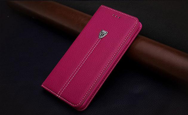 188035 เคส iPhone 7 สีชมพู