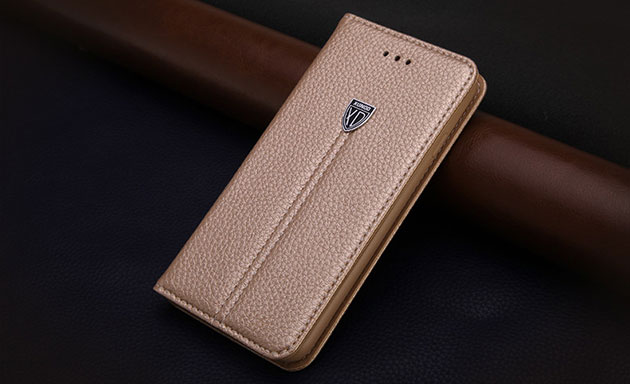 188033 เคส iPhone 7 สีทอง