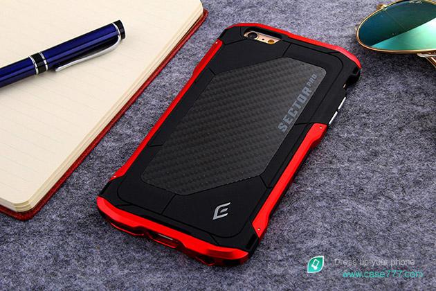 new products c98ab 27182 เคส iPhone 7, 7 Plus กันกระแทกงานสวยเนี้ยบ ไม่หนา Element Sector Pro ...